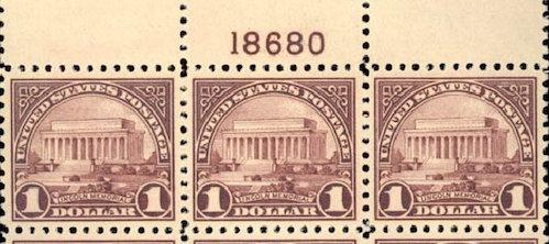 Lincoln_memorial_stamps-dae99c89479492e44c42f18b23453e14-