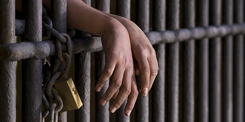 Prison-