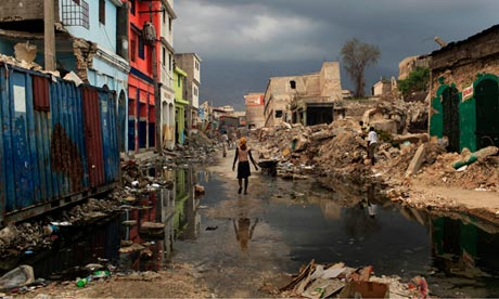 Haiti-earthquake-
