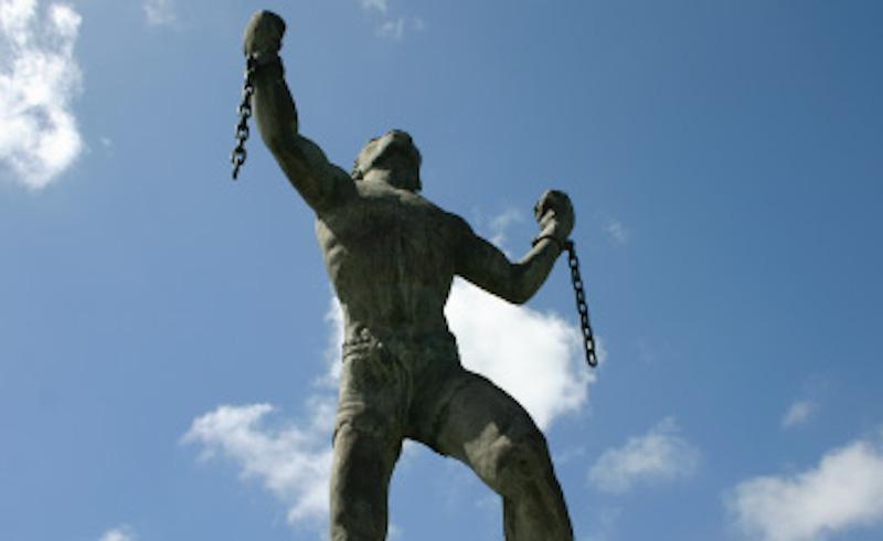 Emancipation-statue_barbados-