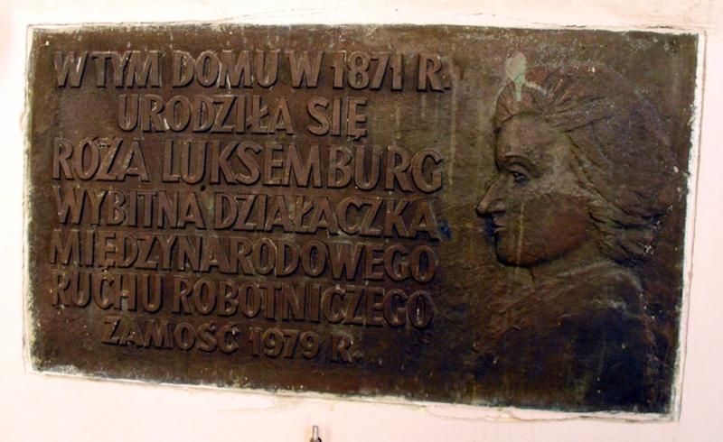 Rosa_luxemburg_plaque_zamosc-