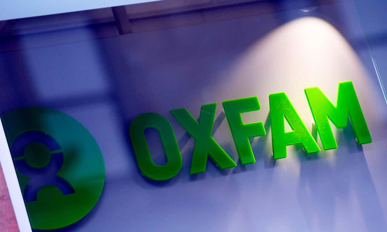 Oxfam-