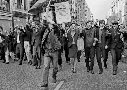 Paris-may-1968-