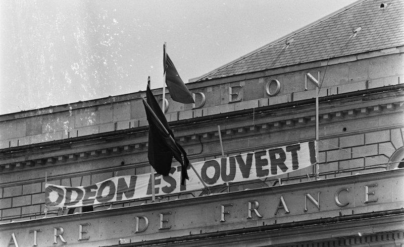 Odeon-mai1968-