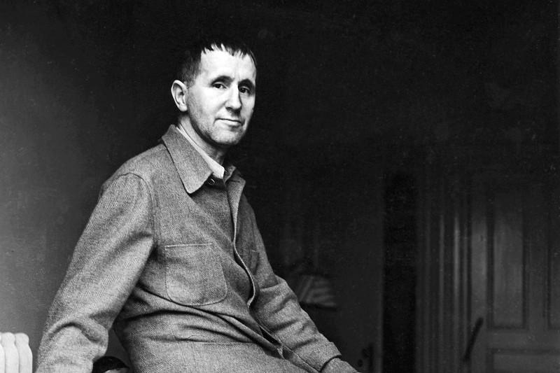 Brecht-