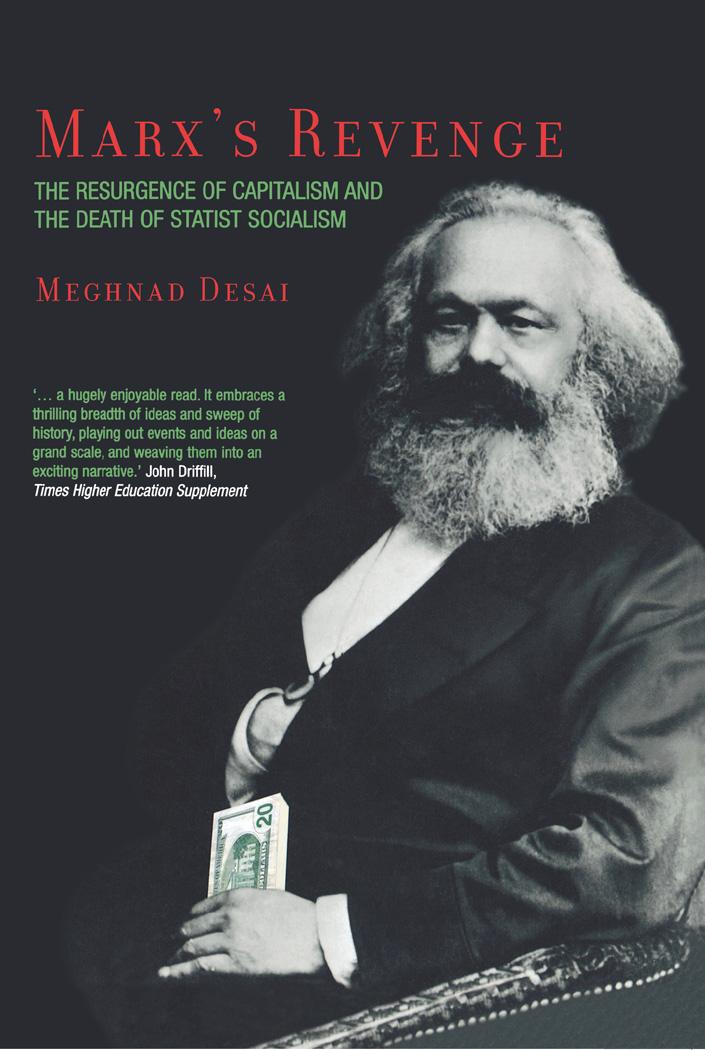 Marxsrevengefc