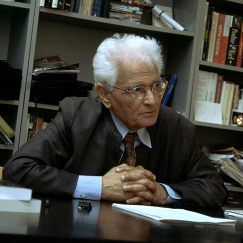 Jacques-derrida