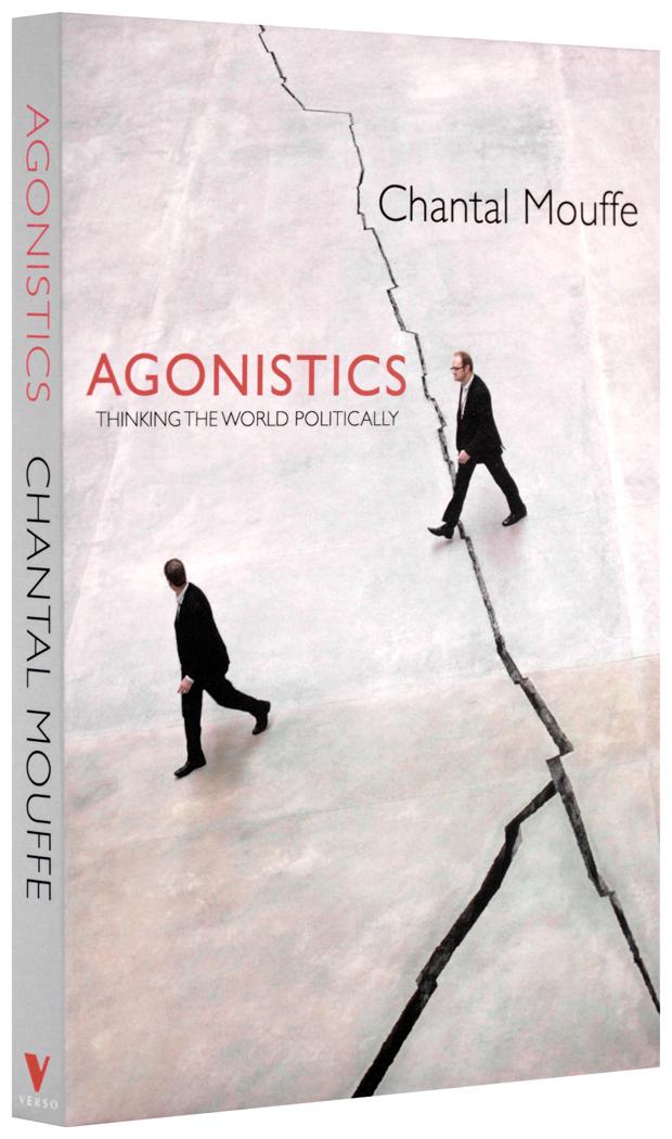 Agonistics-1050st