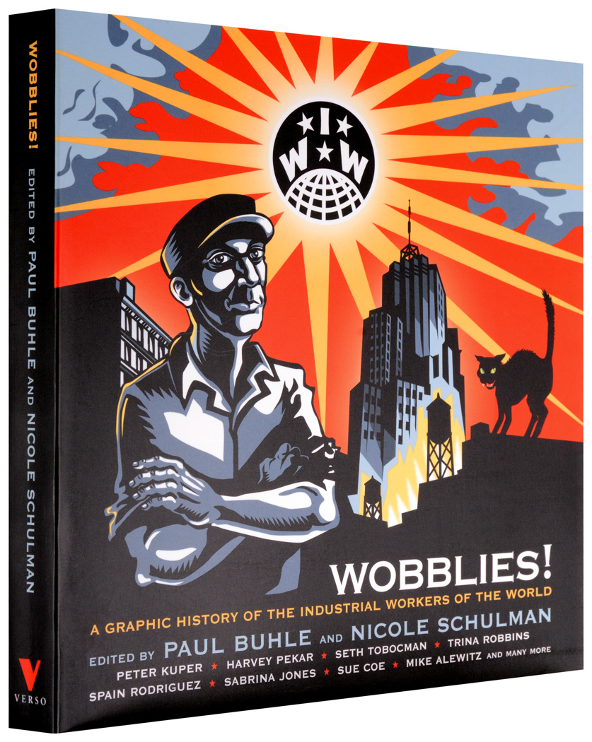 Wobblies-1050st