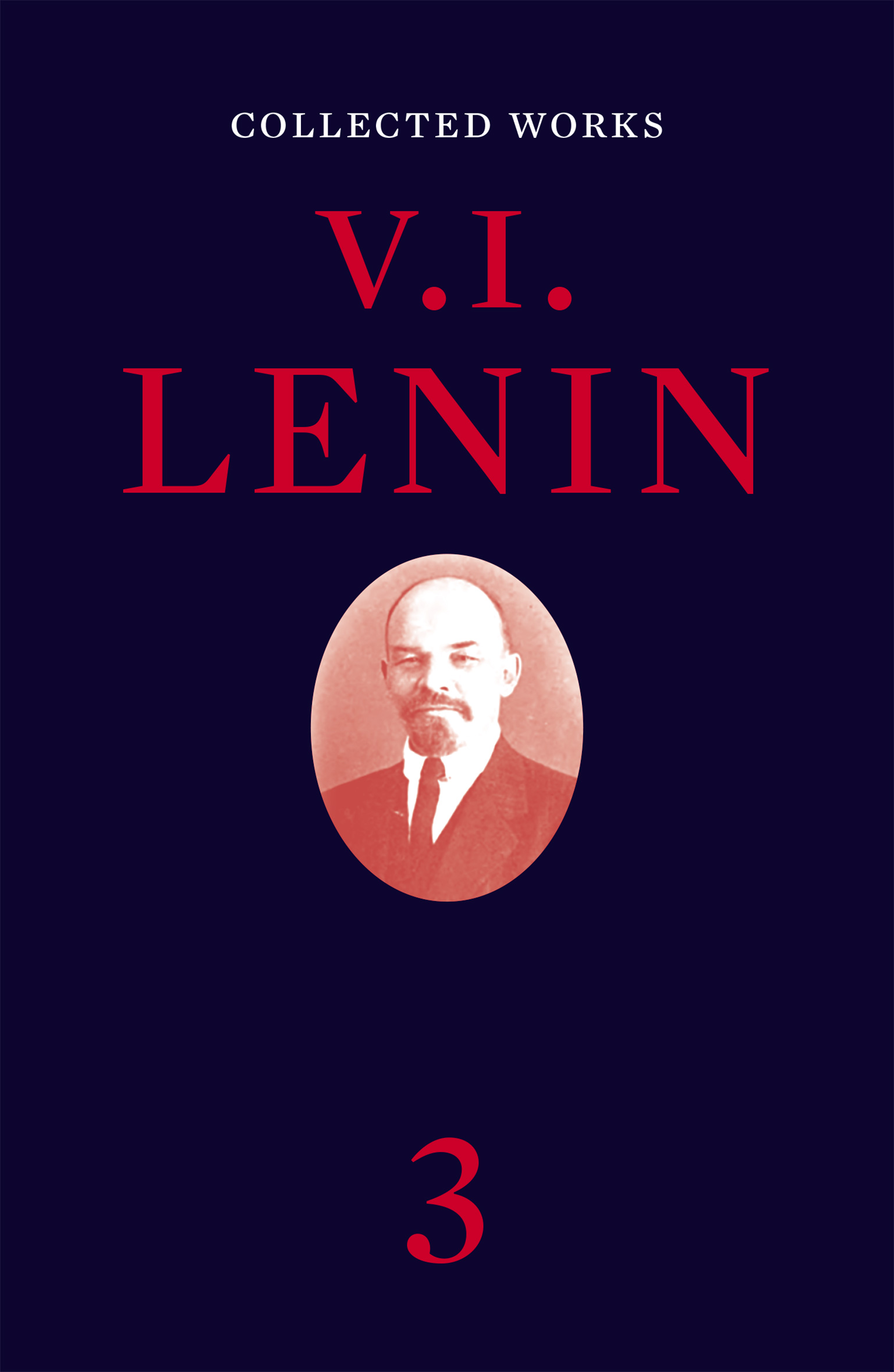 Lenin---collected-works-v3