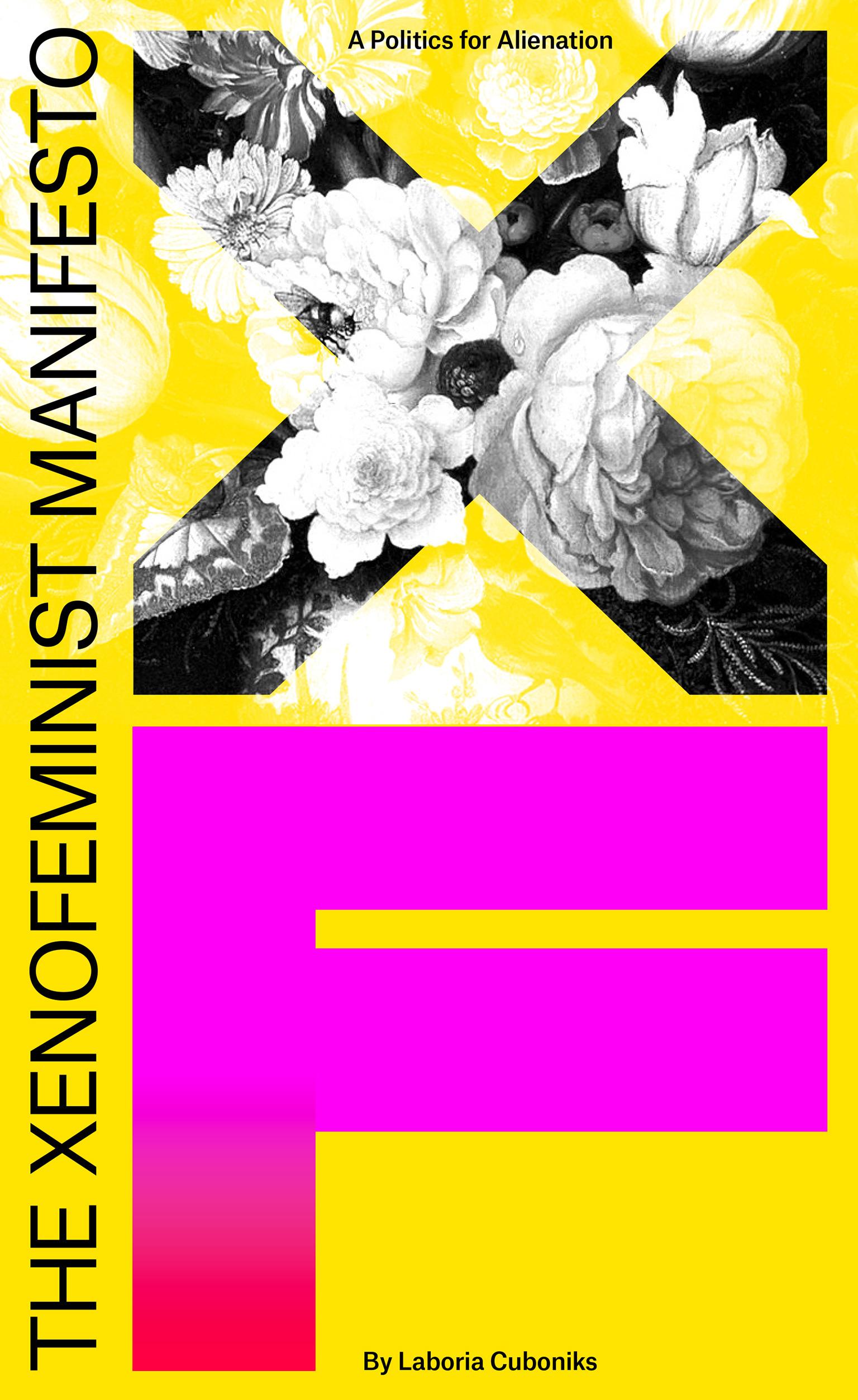 Cuboniks---xenofeminism