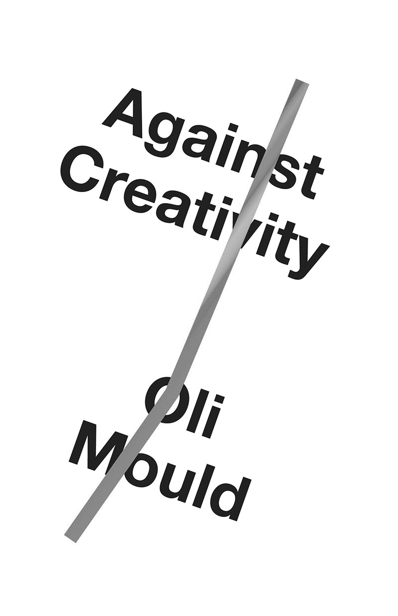 Against-creativity-front