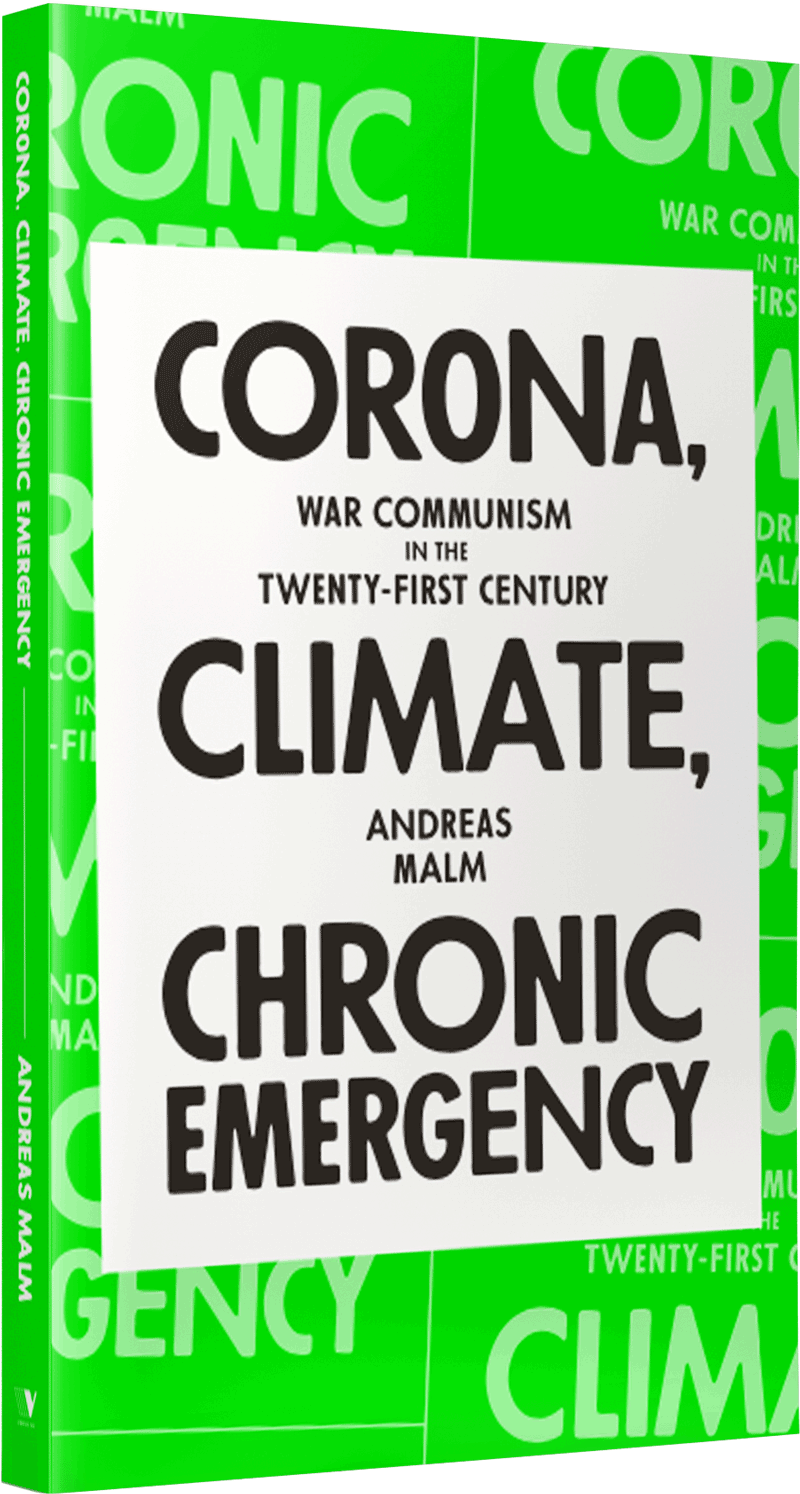 Malm-corona-climate